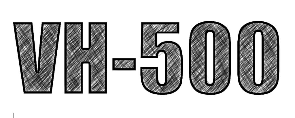 VH-500